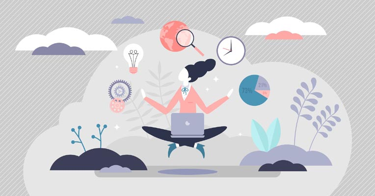 6 Quick Ways to Meditate Throughout the Day