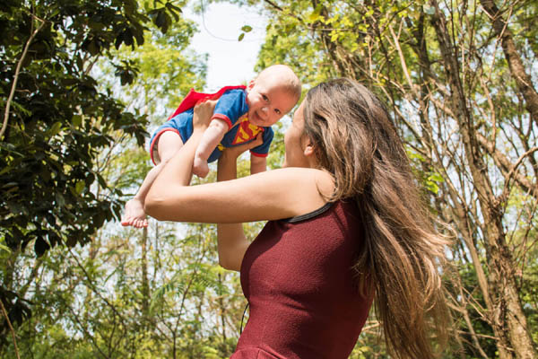 What Are Postpartum Weight Changes?